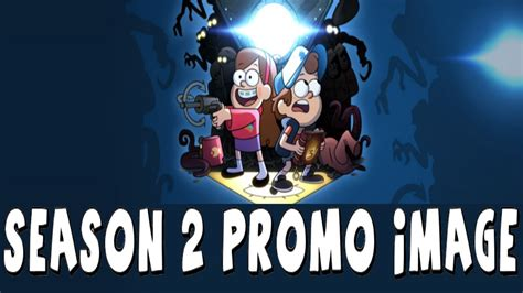heres a brand new promo for girls season 4 gravity falls season 2 brand new promo image big