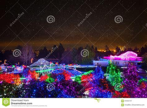 zoo lights tacoma wa zoolights bij de dierentuin de puntuitdagendheid in