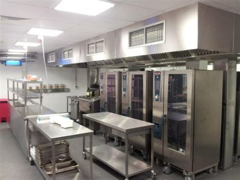 bakery kitchen design 48 best commercial kitchen design images on pinterest