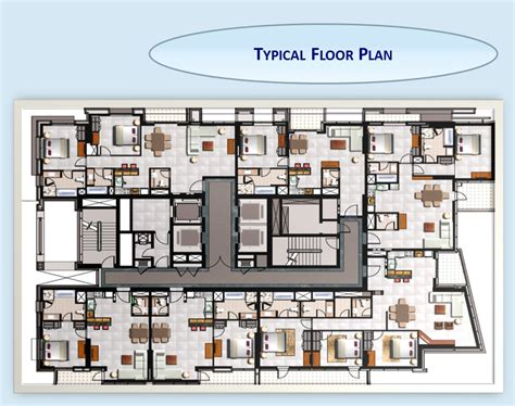 arj group location and floor plan