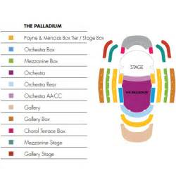 Ceo Office Floor Plan the center for the performing arts home of the palladium