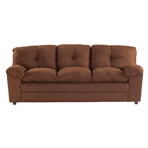sofa big lots view signature design by ashley 174 parkton caf 233 sofa deals