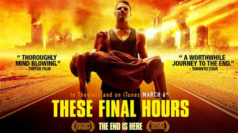 laste ned filmer the world is yours these final hours trailer thriller 2015 youtube
