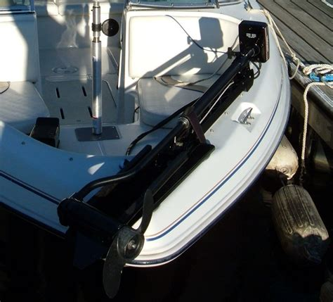 ski boat trolling motor trolling motor on my new boat page 2 the hull truth