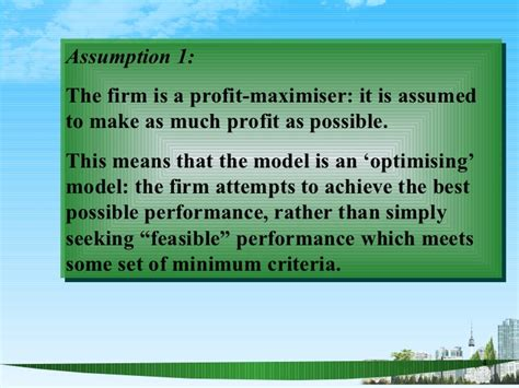 Introduction To Managerial Economics Ppt Mba by Managerial Economics Ppt Mba 2009