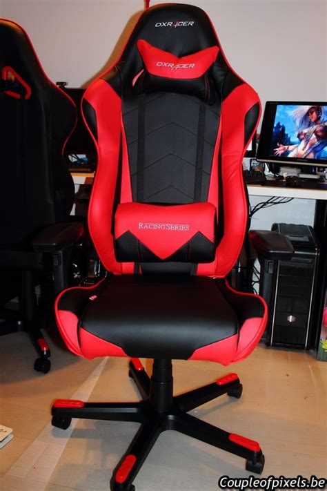 fauteuil de bureau gamer test table de lit
