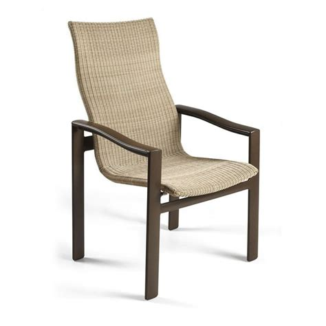 High Back Patio Chair Best 25 High Back Dining Chairs Ideas On Pinterest