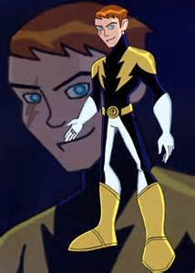 Lightning Lad Legion Of Superheroes Lightning Lad By Maygirl96 On Deviantart