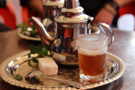 Drink Tea Like A Moroccan by What To Eat In Morocco Days To Come