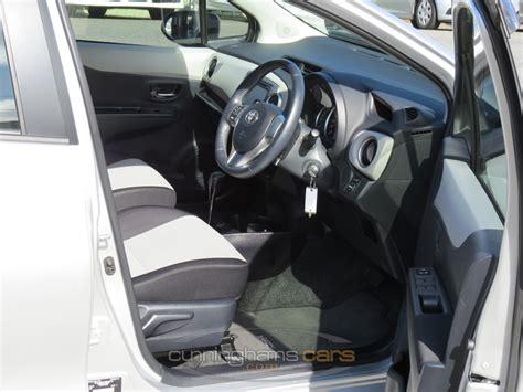 2013 Toyota Yaris Interior by 2013 Toyota Yaris Yrx Hatch In Launceston Tas