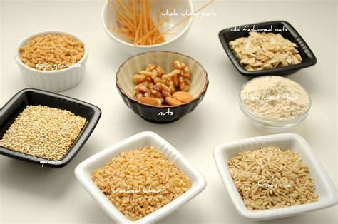 whole grains diabetes healthy grains for diabetics to eat everday