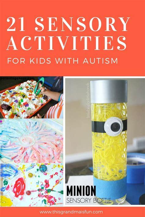 Best 25 Autism Crafts Ideas On Autism Autism