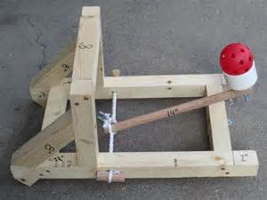 catapault daddy for life project build a catapult decor ideas pinterest woodworking