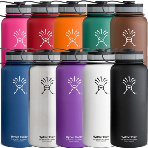 hydroflask colors 17 best images about hydro flask on bottle