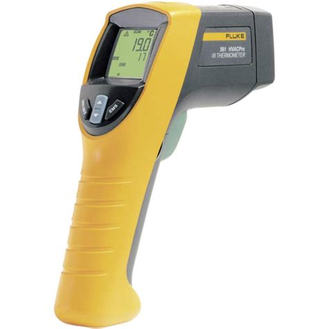Thermometer Infrared Fluke ir thermometer fluke 561 display thermometer 1 2 40 up