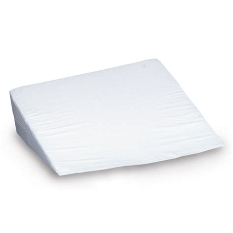mabis dmi healthcare ortho bed wedge pillow 10 quot x 20 quot x 30 1 2 quot extra large blue cover buy mabis dmi foam bed wedges white 12x24x24 shop online