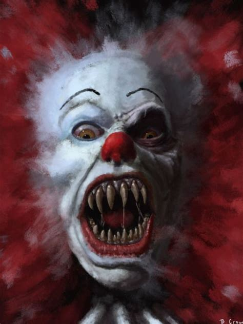 25 Best Ideas About Evil by Best 25 Evil Clowns Ideas On Scary Clowns