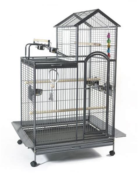 funky bird cages