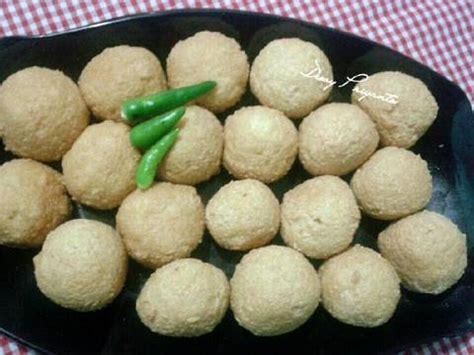 resep tahu bulat home  oleh dewysuci priyanto cookpad