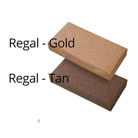 Regal Gold by Claypave Regal Gold Brisbane Landscapes