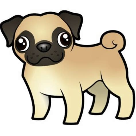 pug clipart pug pugsley pug and