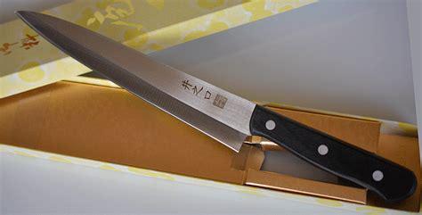 left handed kitchen knives japanese kitchen knife yanagiba for left handed 210mm