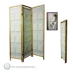 home decorators collection 3 panel fabric room divider