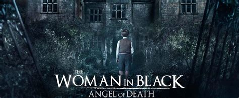Death Sweepstake - woman in black 2 angel of death macbook pro sweepstakes from craveonline