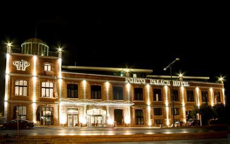 porto palace επιστήμονες της νανοτεχνολογίας από όλο τον κόσμο στο