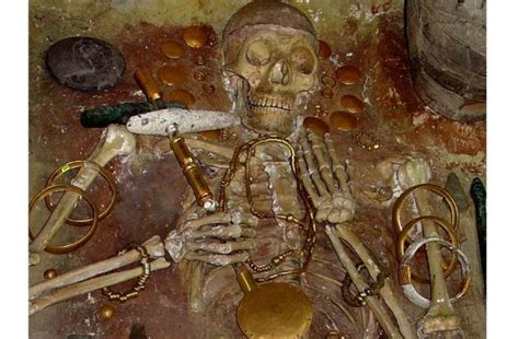 The Legend Of Artifacts Ebooke Book varna and the wealthiest grave of the 5th millennium