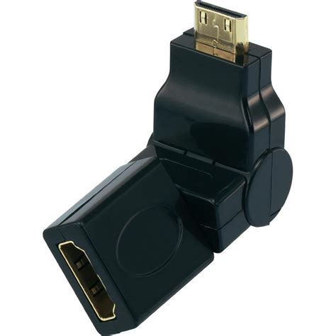Konektor Adapter Hdmi To Mini Hdmi 360 Derajat 1 hledejsouč 225 stky cz vyhled 225 v 225 n 237 elektronick 253 ch souč 225 stek v obchodech