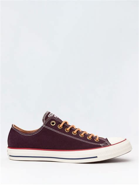 Concverse Chuck Tylor Ox High Peached For converse chuck all ox peached canvas hotelshops