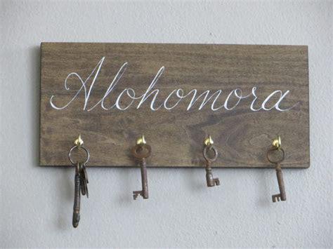 Key Holder Handmade - spellbinding key racks handmade key holder