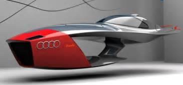 audi calamaro concept flying car wordlesstech