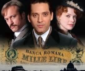Scandalo Banca Di Roma by Lo Scandalo Della Banca Romana