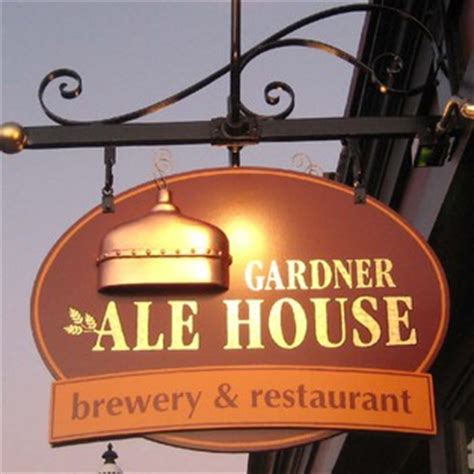 gardner ale house menu breweries in massachusetts cape cod brewery western mass breweries