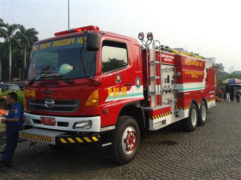Miniatur Truk Pro Engine berkas truk pemadam kebakaran dki jakarta jpeg bahasa indonesia ensiklopedia bebas