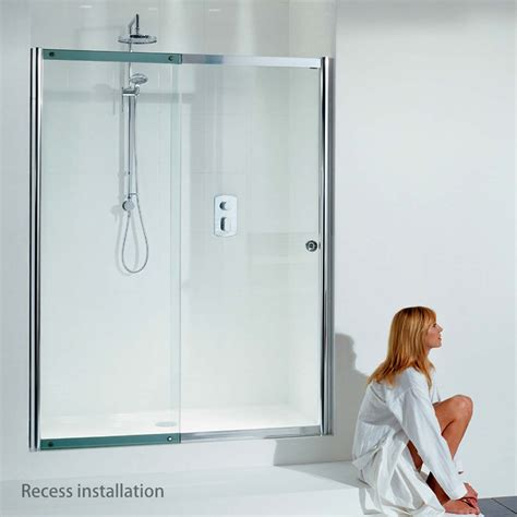 Matki Shower Doors Matki Colonade Sliding Shower Door Uk Bathrooms