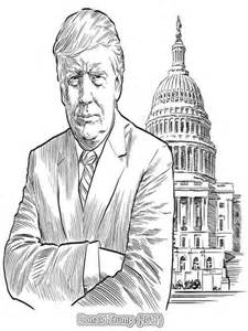 american presidents coloring pages realistic coloring pages