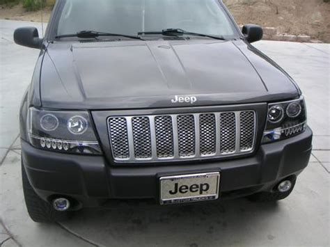 2004 jeep grand grill thejeepunit 2004 jeep grand specs photos