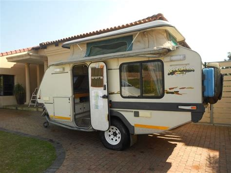 4x4 Awnings South Africa by Jurgens Xplorer Offroad Caravan In South Africa Clasf Motors