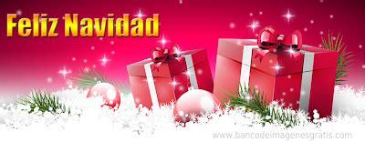imagenes navideñas para facebook gratis banco de im 193 genes tres hermosas portadas navide 241 as para