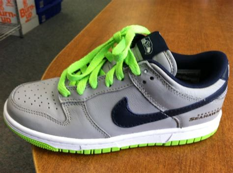 athletic shoes seattle seattle seahawks nike shoes clothes