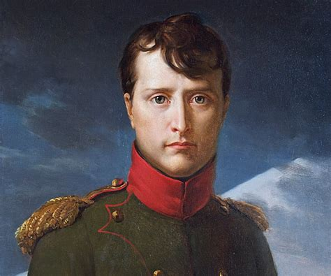 napoleon bonaparte brief biography napoleon bonaparte biography childhood life
