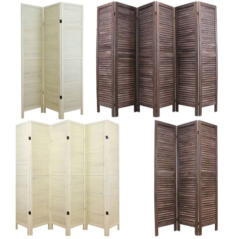 Ikea Wooden Blinds Wooden Slat Room Divider Privacy Screen Partition Blind