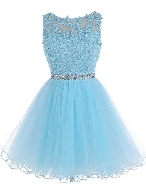 Mit Freundlichen Grã ã En Formal Best 25 Light Blue Homecoming Dresses Ideas On Light Blue Formal Dresses Light