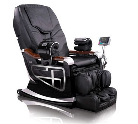 Massage Chairs Leather Recliner Lazy Boy Laz Boy