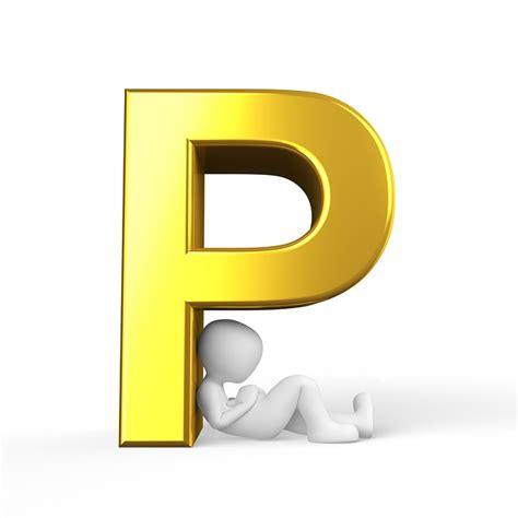 palabras  la letra p p