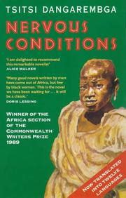 themes in the book nervous conditions book review nervous conditions by tsitsi dangarembga