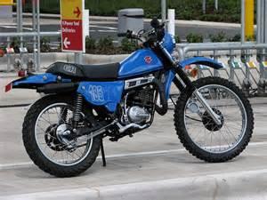 Suzuki Er 185 Suzuki Ts 185 Er Photos And Comments Www Picautos